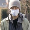 2017年、病み上がりゆえかかなり痩せていた田村正和さん