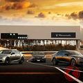 マセラティ初のハイブリッドモデルは956万円から 日本導入モデルの価格発表