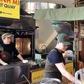 ベトナムやアジアの料理が人気に ロシアの外食事情に変化