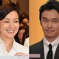 (左から)鈴木京香、長谷川博己