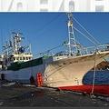 根室市のタラ漁船をロシア側が連行か 協定結んだ範囲内でタラ漁も