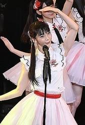 NGT48・荻野由佳