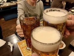 「飲み会」は「解禁」なのか?(写真はイメージ)