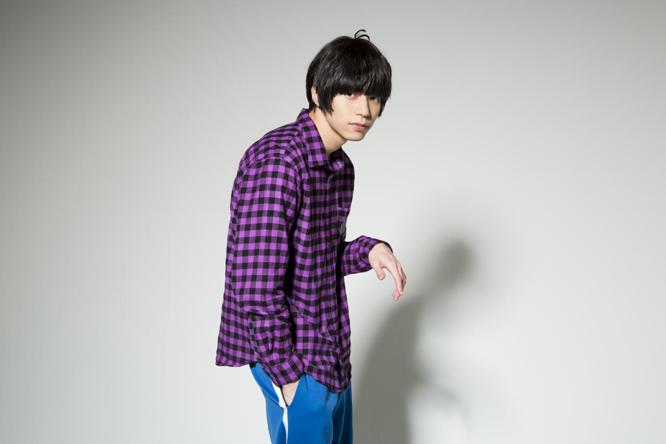 喜劇『おそ松さん』6つ子インタビュー/第4回:北村 諒(一松役)「身体を張るシーンは、あきられないように研究を重ねた」
