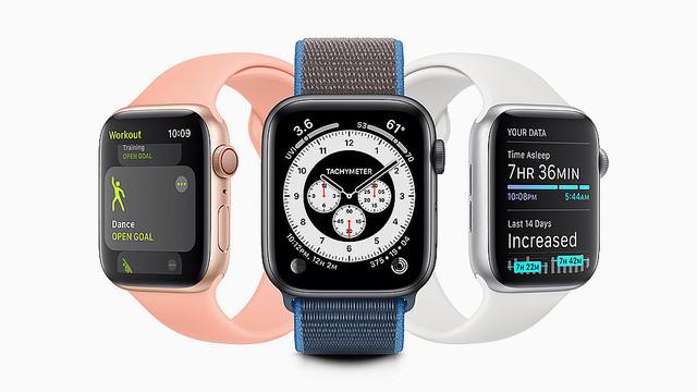 安さと古さを天秤にかけて…。今、Apple Watch Series 3は買いなのか?