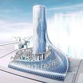 大阪メトロが万博会場の開発構想を発表 事業費1千億円のタワービル