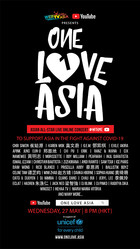 AKB48らも参加!SUPER JUNIOR シウォン&Apink チョン・ウンジ、ユニセフの「One Love Asia」コンサートに出演…収益は全額寄付