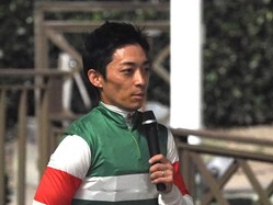 【帝王賞】川田「圧倒的なポテンシャル」クリソベリルが国内無敗