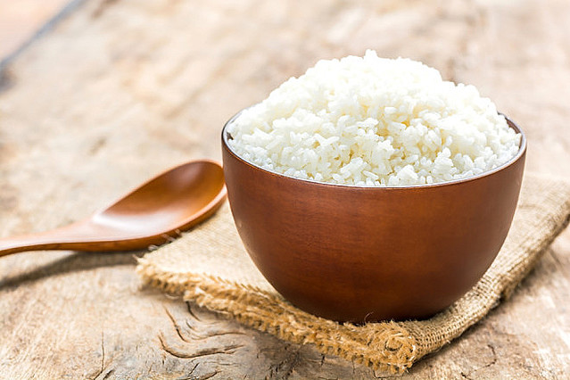 ダイエット 白米