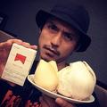 錦戸亮 Instagram