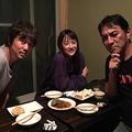 「犯罪者じゃないよ」ピエール瀧容疑者と新井浩文被告の写真が話題