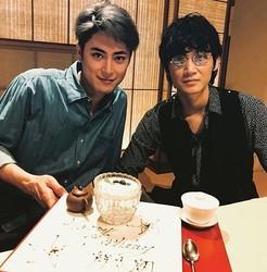間宮祥太朗の公式Instagramよりhttps://www.instagram.com/shotaro_mamiya/