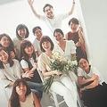 筧美和子、5年務めた「JJ」専属モデル卒業