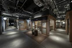 食に特化した商業施設「JINGUMAE COMICHI」がオープン