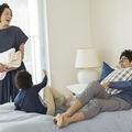 子持ち夫婦の「夜の営み」事情