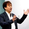 「日本はITリテラシーがない人に甘すぎる」と強調する西脇資哲氏