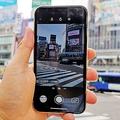 iPhone「カメラ」便利にする方法 メジャー代わりに使用や、台形補正も
