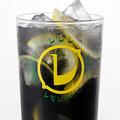黒いレモンサワー爆誕 なぜ黒い?
