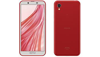 [画像] SIMフリースマートフォン、シャープが好調!Huawei、OPPO、ASUSが追う!週間売れ筋ランキングTOP10