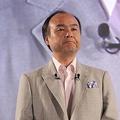 ソフトバンクの孫正義社長、米国に「5兆円超」を投資(2010年5月撮影)