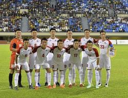 森保Jが戦うモンゴルの知られざるサッカー事情。国内リーグは日本人選手が多数在籍