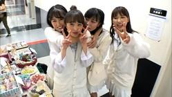 百田夏菜子を本広克行監督が絶賛!3年ぶりの再タッグで「ヤバいですね」