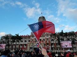 台湾の未来、9割弱が「自分で決めたい」  中国の一国二制度に猛反発
