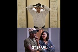 『ベスト・キッド』の続編&ドラマ版『ステップアップ』、YouTubeから別のプラットフォームで復活!