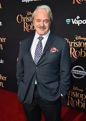 アメリカを代表する声優 - ジム・カミングス  - (C)2018 Disney Enterprises, Inc.