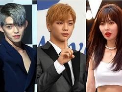 """韓国アイドルたちの精神状態に赤信号…うつ病、パニック障害の相次ぐ""""告白""""は警鐘だ"""