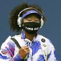 「大坂なおみのマスク」に日本の選手が沈黙 高橋美穂氏「残念です」
