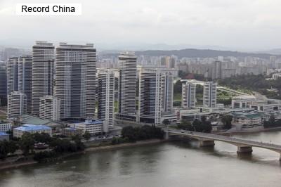 [画像] 北朝鮮、マクドナルドやトランプ氏関連企業など米国の投資を希望—米華字メディア