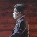 加藤官房長官、小渕元経産相と「密会」次期首相をにらんだ動きか
