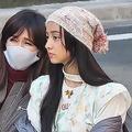 Koki,の人気が中国で急上昇 短時間の番組出演料は4800万円にも?