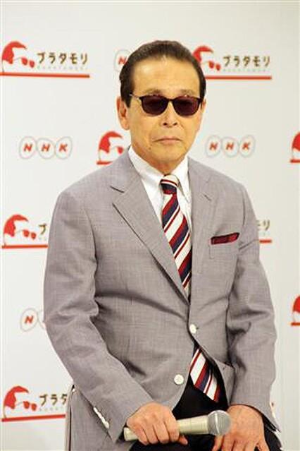 タモリ、「職員歴5年半」浅野アナに「NHKの職員の方ですよね?」