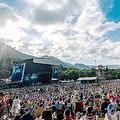 今年は7月26日(金)、27日(土)、28日(日)に開催されるフジロックフェスティバル(©︎宇宙大使☆スター)
