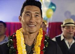 新たな章へ。 - 「HAWAII FIVE-0」より、ダニエル・デイ・キム  - CBS via Getty Images