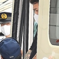 覚醒剤の陽性反応が出たと報道された5月12日、川上容疑者は検察庁で取り調べを受け、戸塚署に身柄を戻された