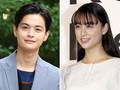 俳優の瀬戸康史と女優の山本美月