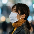 「乾燥」と「マスク」で起こる肌トラブルに負けない3つの方法