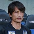 ガンバ大阪の新監督に就任の宮本恒靖氏 練習で「どなり」も解禁