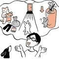 大掃除の「正しい順番」とは? 掃除マニアのどきどきキャンプ・佐藤満春が語る!