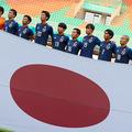 アジア大会決勝でU-23韓国代表と対戦するU-21日本代表