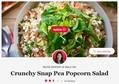 ポップコーンサラダのレシピ動画にアメリカ人が拒否反応「地獄のレシピ」