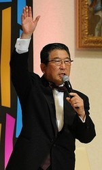 徳光和夫がパチンコ店での悪行告白「台叩くのは当たり前」