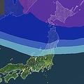 年末年始は雪や冷え込みに注意 東京は30年ぶりに氷点下の元日か
