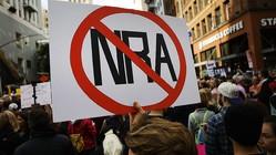 全米ライフル協会を「国内テロ組織」に認定 サンフランシスコ市