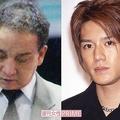 約20年前のジャニー喜多川社長と、滝沢秀明氏