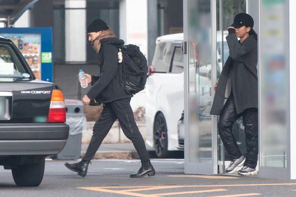 浅田真央がイケメン男性と2人で練習か サンクスツアーで共演 ...