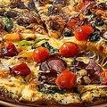ドミノ・ピザ Lが全品50%OFFに